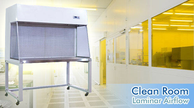 laminar air flow, Laminar Air-Flow Equipment in Microbiology, Horizontal Laminar Airflow Workstation, Laminar Air Flow - Scientific Lab Equipment, Laboratory laminar airflow in india, chennai, bangalore, hyderabad, gujarat