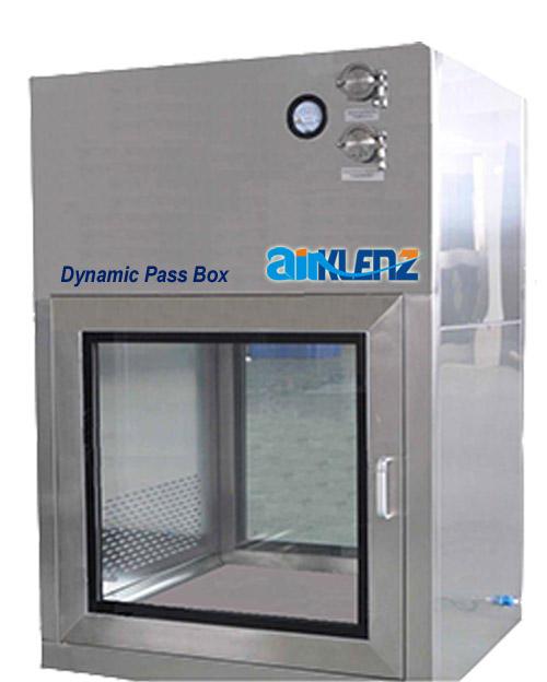 dynamic passbox manufacturer supplier chennai