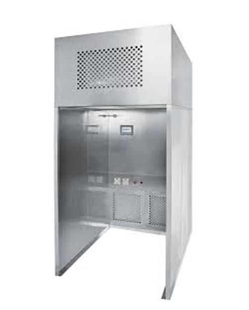 Dispensing Sampling Booth manufacturer in India, supplier Dispensing Sampling Booth
