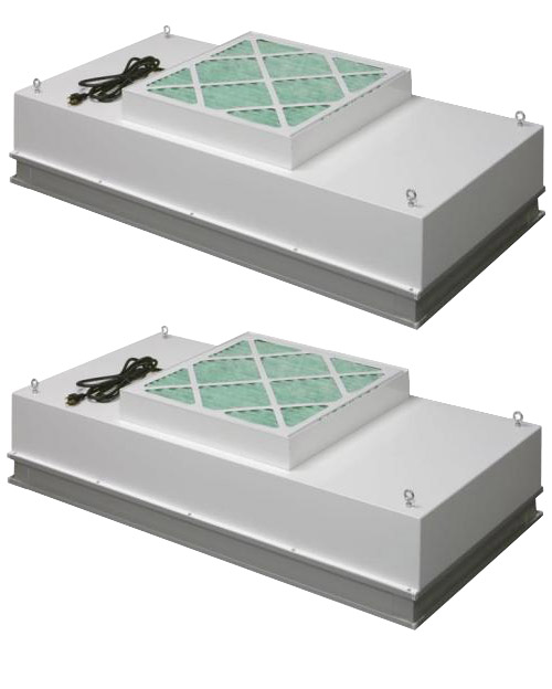 Fan Filter Units for Clean Room, Supplier Manufacturer in chennai, bangalore, hyderabad, pondicherry
