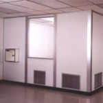 Modular Hardwall Cleanrooms, Clean room project‎
