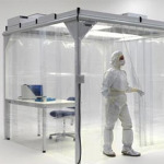 Softwall Cleanrooms design, manufacturer in india, chennai, bangalore