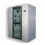 clean room air shower manufacturer, supplier in india, chennai,