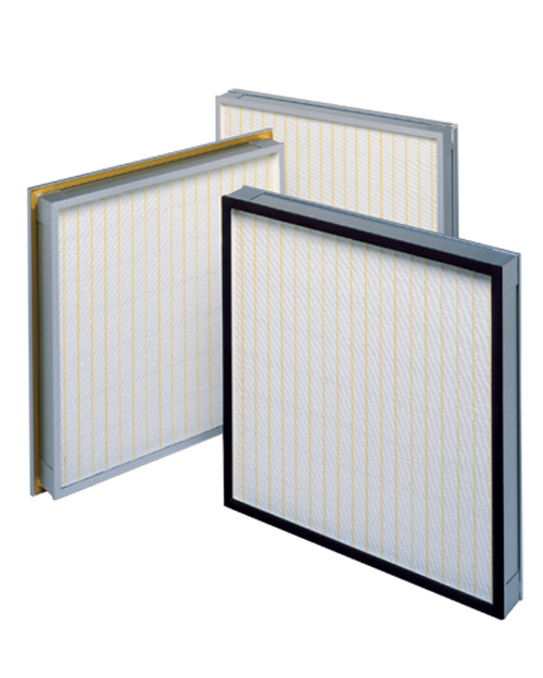 Hepa Filters and Air Filtration Systems india