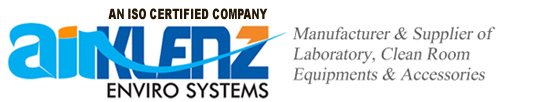 Airklenz life science equipments manufacturer in chennai, india.